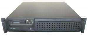 2U Web Server