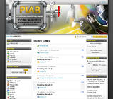 Moodle usability design example - PIAB