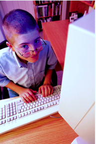 eLearning online learning Moodle teachers educators tips Bill Gates