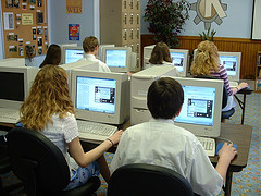 eLearning. Creative commons commercial use license photo by Extra Ketchup
