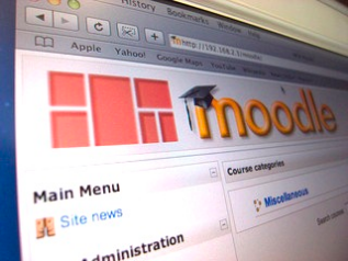 Moodle upgrade to 2.5. Photo Credit: Ian Sterling