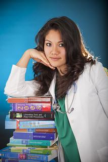 Photo Credit: Walt Stoneburner. Open Badges, eLearning and Healthcare