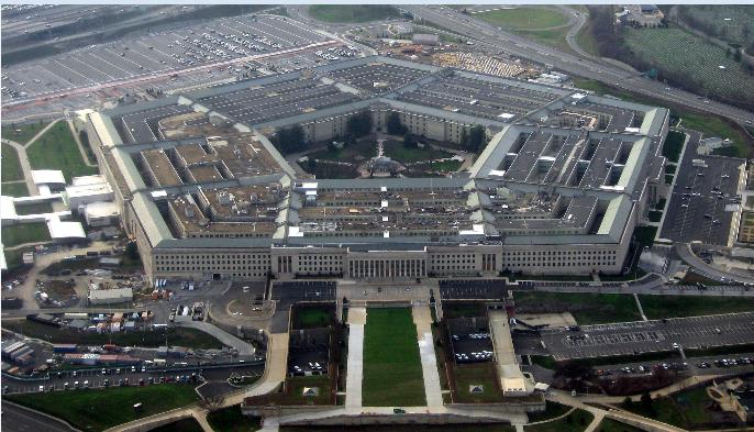 The US Pentagon