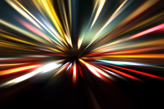 bigstock-Speed-Motion-On-Night-Road-53963665