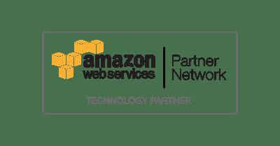 AWS Technology Partner Logo